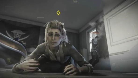 Rainbox Six Siege Ubisoft