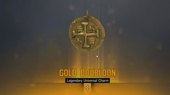 Rainbow six siege alpha pack gold doubloon