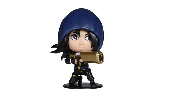 Rainbow Six Siege Chibi Series 3