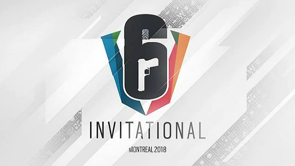 rainbow six siege invitational 2018