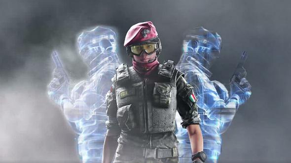 rainbow six siege italy operators alibi maestro