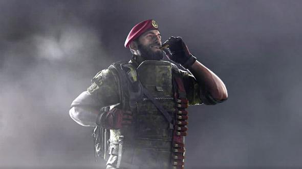 rainbow six siege italy operators maestro alibi