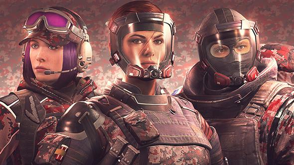 rainbow six siege operation chimera player counts