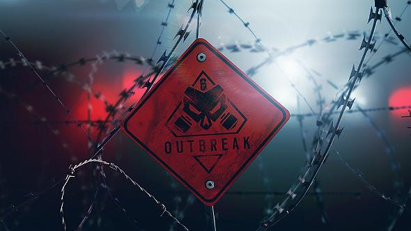 Rainbow six siege outbreak