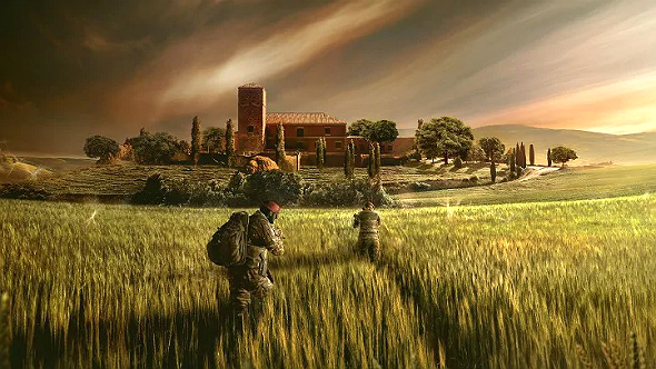 rainbow Six Siege para bellum release date operators italian map