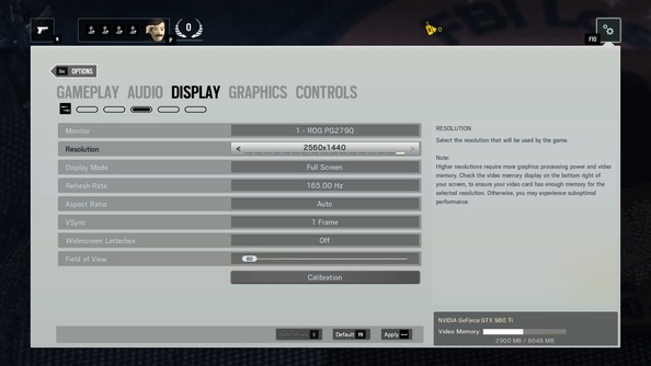 Rainbow Six Siege launch bug fix and PC port review | PCGamesN