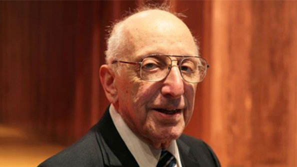 Ralph Baer, the 'father of video games', has passed away