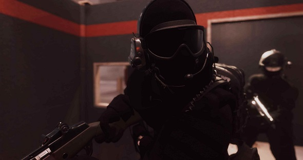 Work continues on Ready Or Not, the hardcore SWAT FPS | PCGamesN