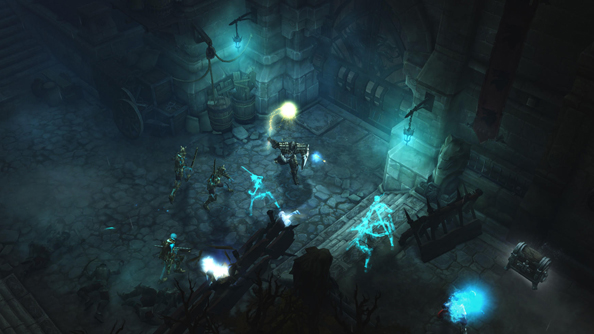 Watch Blizzard explain the Diablo III ladder system new in Reaper of Souls 2.1