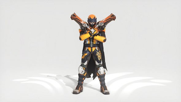 Reaper Biker
