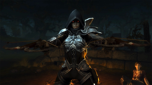 Redeem your Reaper of Souls key before March 31st and get the Demon Hunter for Heroes of the Storm
