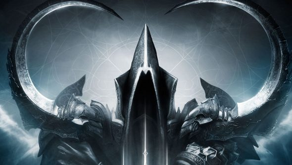 Reaper of Souls might be out in March