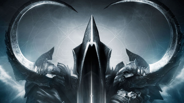 Diablo III: Reaper of Souls might be dropping in March