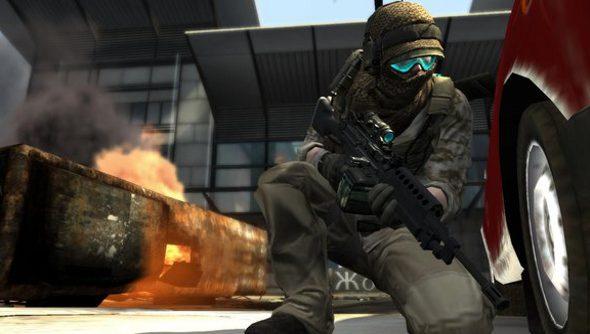 Ubisoft partners with Deezer.com for Ghost Recon Phantoms