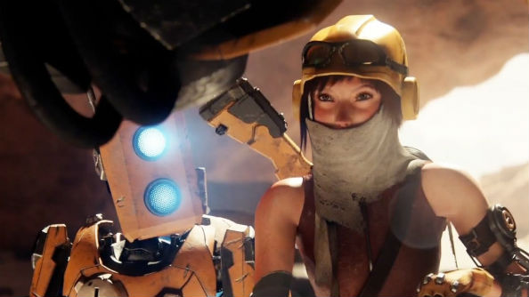 ReCore heading to PC, Microsoft confirm