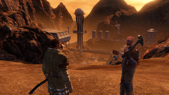 Nordic Games extricate Red Faction: Guerrilla from Games for Windows Live