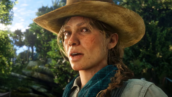 red dead redemption 2 abigail marston