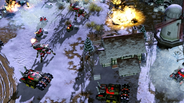 Which of EA's back catalogue are coming to Good Old Games?
