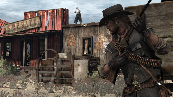 Take-Two CEO makes Red Dead Redemption sequel seem like a given, but will it come to PC?