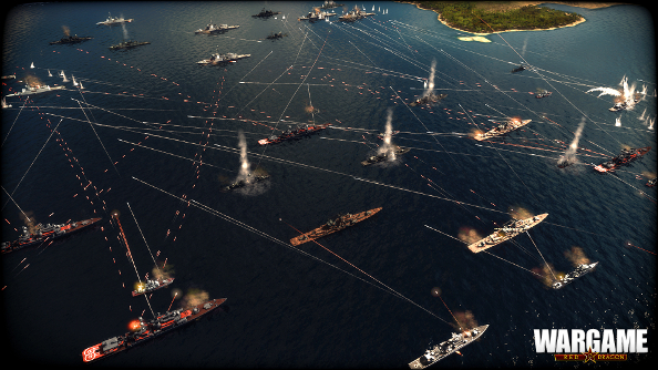 Wargame Red Dragon out next week