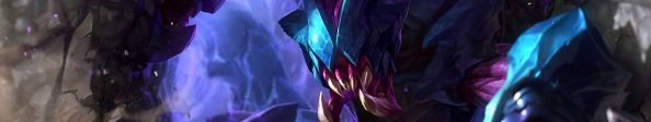 Rek'Sai balance changes