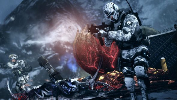 Call of Duty: Ghosts featured the talents of at least some of Reload Studios.
