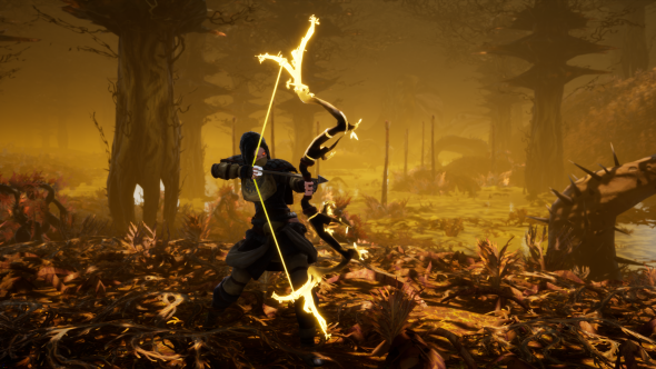 rend release date weapons