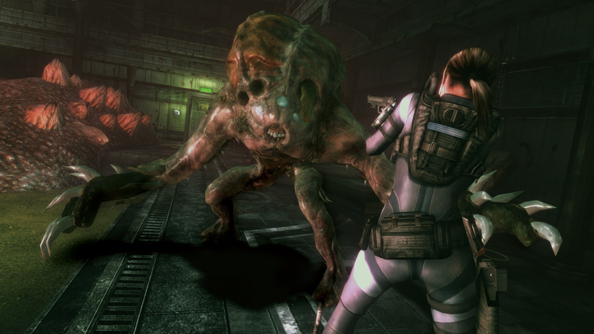 Resident Evil: Revelations 2 to uncloak its secrets episodically from February 18
