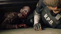 resident evil 2 remake differences