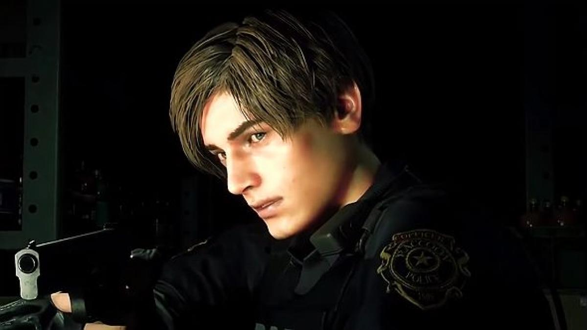 Resident Evil 2 Sets A New Standard For Remakes Pcgamesn