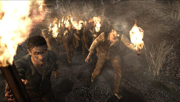 Resident Evil 4 HD on Steam