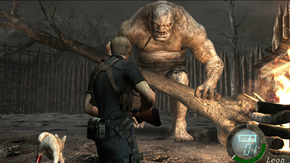 Resident Evil 4 HD Project mod finishes revitalizing the game's village