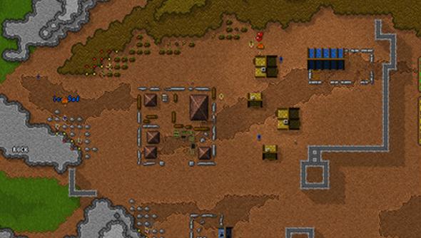 retro-pixel castles trailer raymond doerr sixtygig games