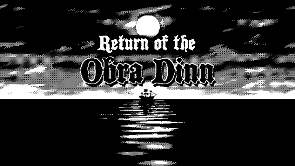 Lucas Pope follows Papers, Please with Return of the Obra Dinn