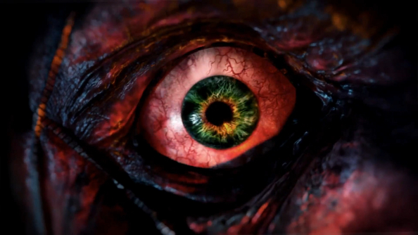 Surprise! Resident Evil: Revelations 2 is going to be a weekly episodic mystery