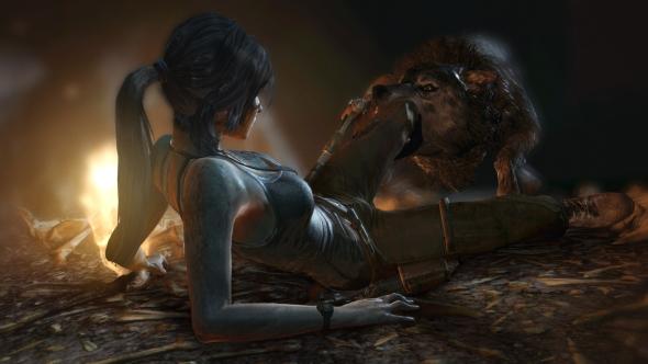 Tomb Raider Rhianna Pratchett