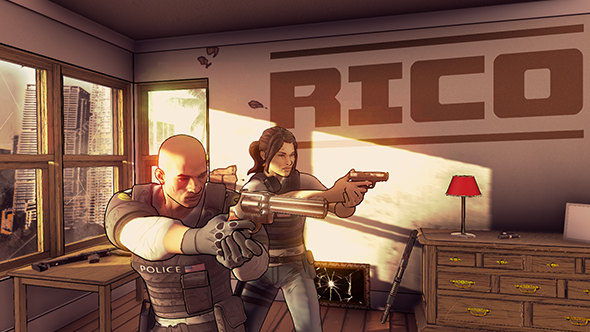 rico game shooter co-op