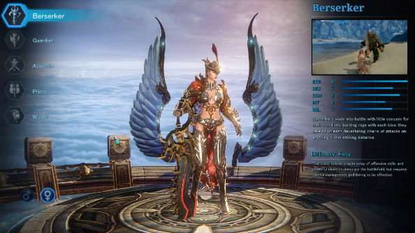 riders of icarus guide character customisation
