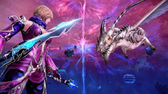 Riders of Icarus Rift of the Damned