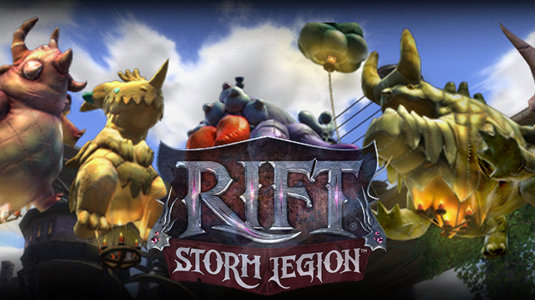 Rift 2.2 patch released beginning the Carnival of the Ascended; full notes detail changes to each class