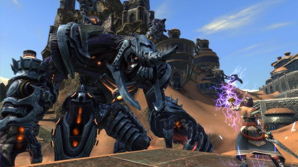Rift: Storm Legion pre-orders now open, accompanied by magnifi-malevolent new trailer