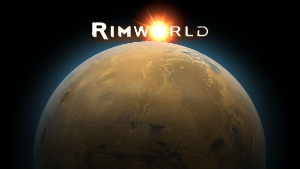 RimWorld alpha 15
