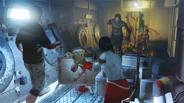 Dead Island: Riptide PC release date confirmed... and it matches the console date