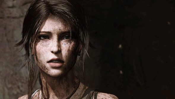 Rise of the Tomb Raider: Lara looks how we feel.