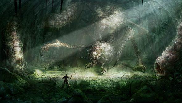 Risen 3: Titan Lords revealed