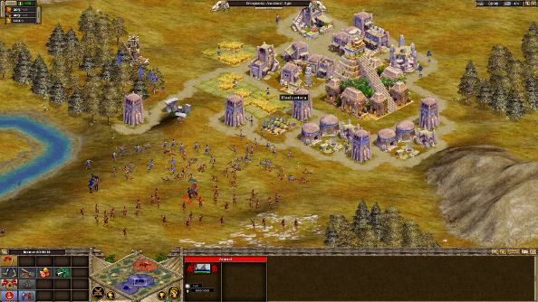 Rise again: Classic RTS Rise of Nations coming to Steam with new features
