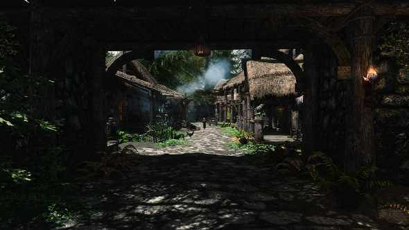 Skyrim: Special Edition mods – is it the definitive version of the
