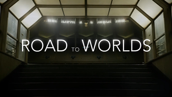 Road to Worlds documents the journeys of League of Legends pros