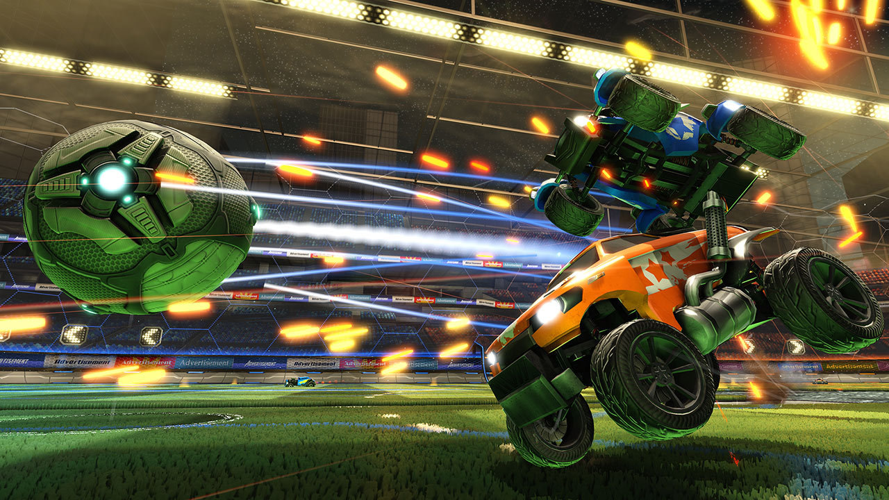 "Rocket League dev calls server issues ""totally unacceptable"""