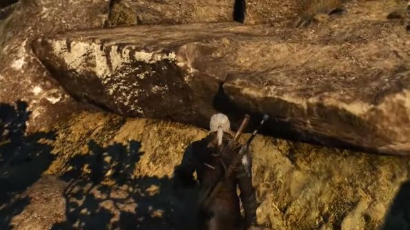 Witcher 3 graphics mod makes even the rocks HD